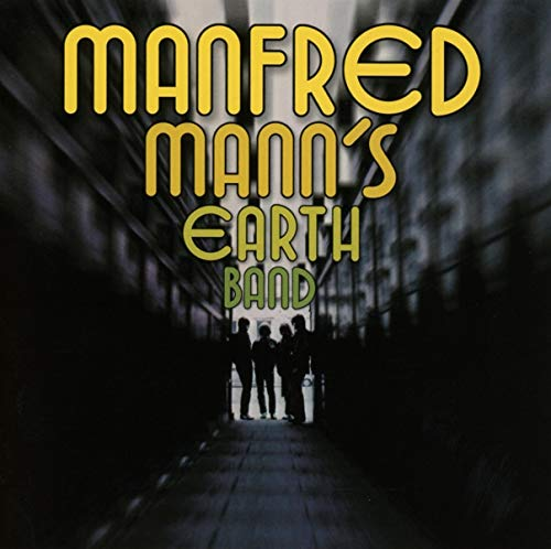 Manfred Mann's Earth Band - Manfred Mann's..