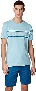 Hugo Boss mens Teeap 10209546 01 T-Shirt