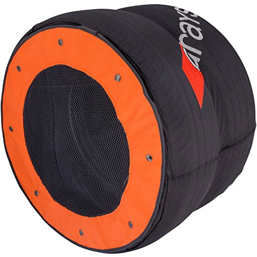 Coaching Tyre Target