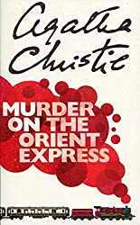 Books to read while traveling | Murder On The Orient Express, by Agatha Christie