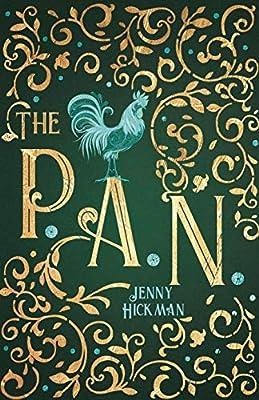 The PAN (The Pan Trilogy)