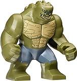 LEGO New Killer Croc MINIFIG Figure Minifigure 76055 Batman Sewer Smash Villain