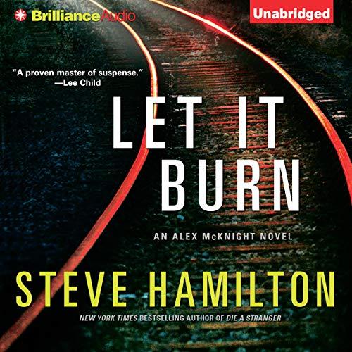 Let It Burn Titelbild
