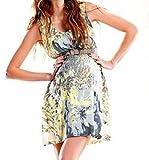 MAMALICIOUS Umstandsmode Umstandskleid NEU Schwangerschaftskleid Kleid Gr. L Kleid NEU