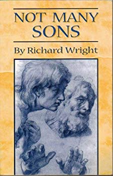 Paperback Not Many Sons Book