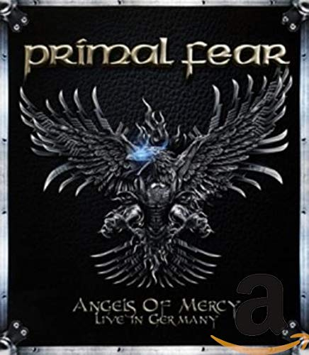 Price comparison product image Angels Of Mercy - Live In Germany [Blu-ray]