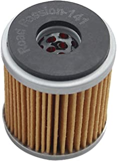 Road Passion Oil Filter for YAMAHA YZ450F/YZ250F/YZ250 2003-2008