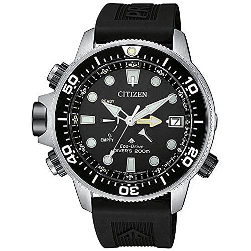 citizen promaster aqualand reloj buceo