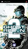 Ubisoft Ghost Recon Advanced Warfighter 2 PSP