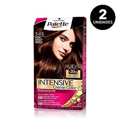 Palette Intense Tono 3.65