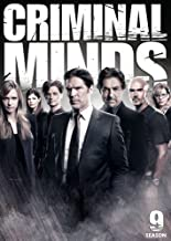 Criminal Minds: Season 9