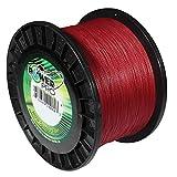 Trecciato Power Pro Rosso 1370 m 0,46 mm