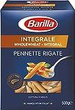 Barilla, Pasta integral, Penne rigate 500gr