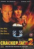 Crackerjack 2 [Reino Unido] [DVD]