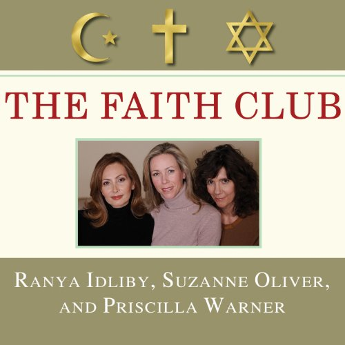 The Faith Club audiobook cover art