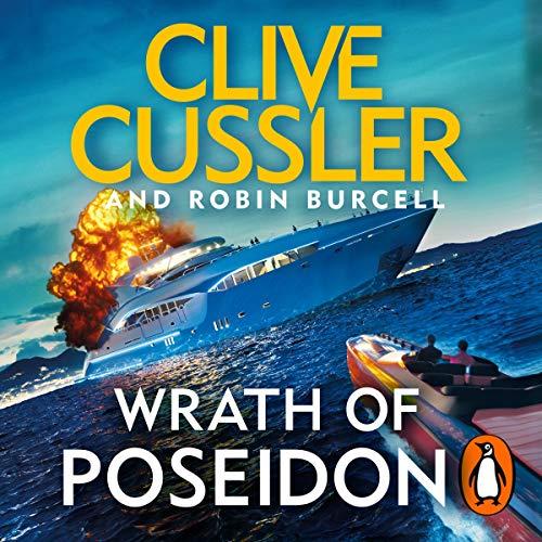 Wrath of Poseidon