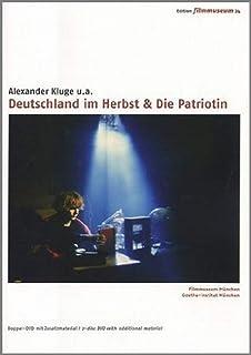 DEUTSCHLAND IM HERBST & - SPEC [DVD]