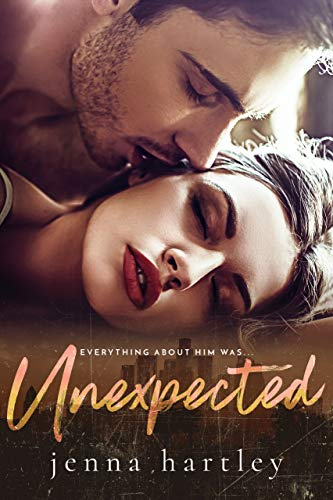 Unexpected (Love in LA Book 2) (English Edition)