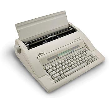 Amazon Com Smith Corona Wordsmith 250 Electronic Display Typewriter Office Products