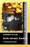 Jede Menge Zaster (Valerie Voss, LKA Berlin 12) (German Edition)