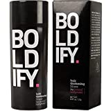 Best Hair Fillers - BOLDIFY Hair Fibers for Thinning Hair - 100% Review