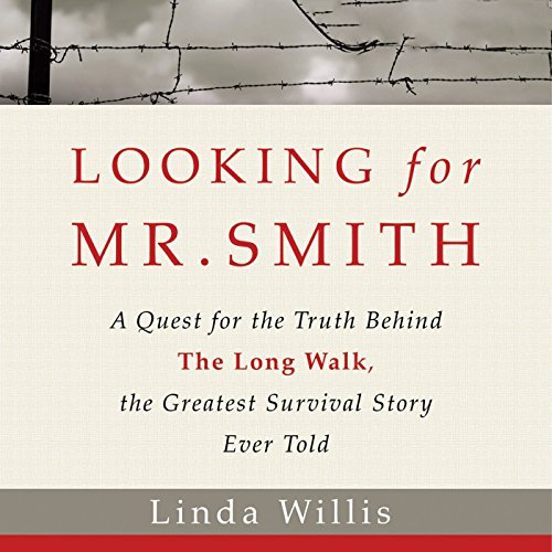 Looking for Mr. Smith cover art