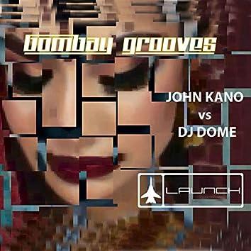 Bombay Grooves (Remixes)