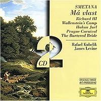 Smetana: Ma Vlast, Orchestral Works (2008-08-26)