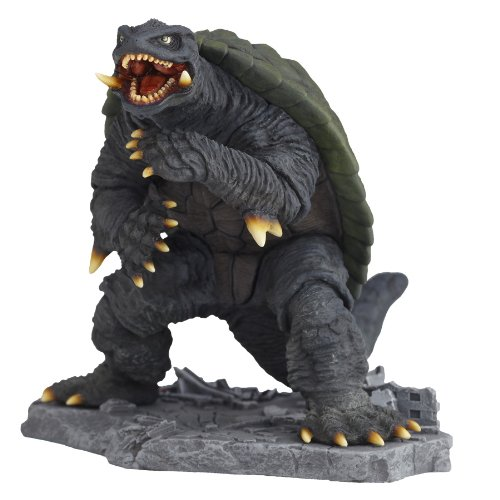 Gamera 7.5 cm Cold Cast Statue (Gamera 2: Attack of...