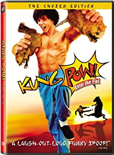 Kung Pow: Enter the First