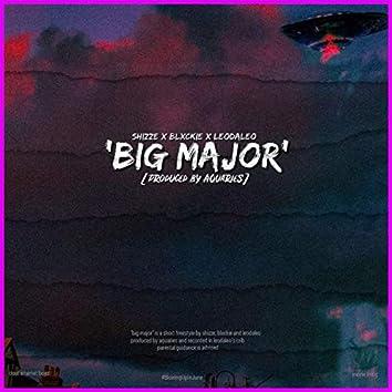 Big Major Freestyle