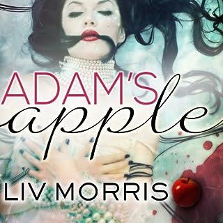 Adam's Apple audiobook cover art