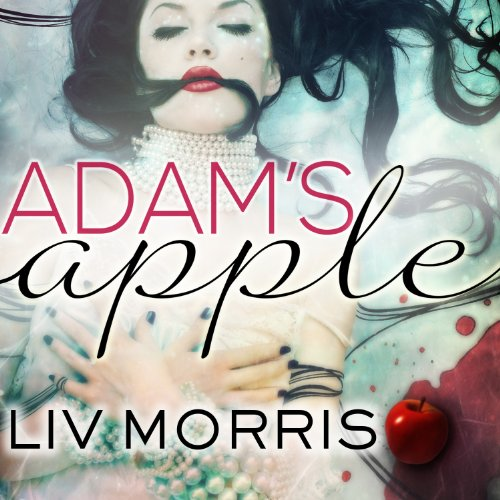 Adam's Apple audiobook cover art