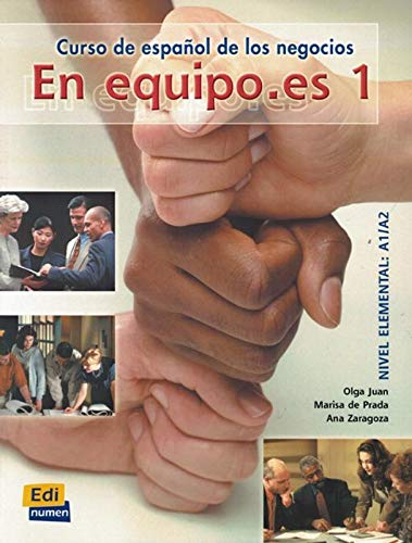 En equipo.es Level 1 Student's Book