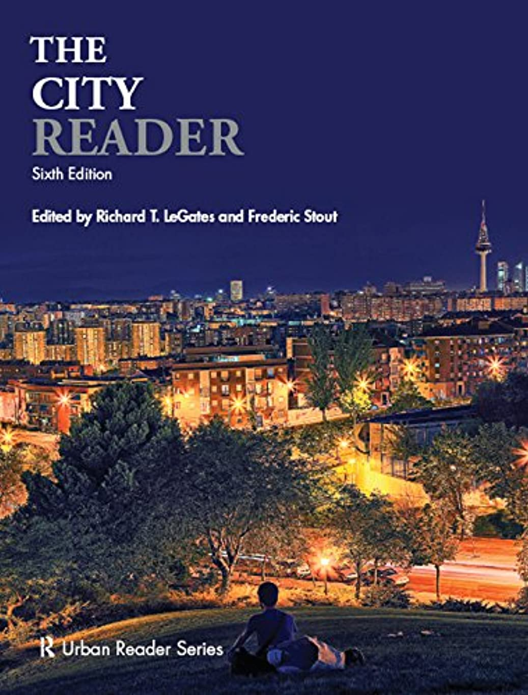 冒険家書士死んでいるThe City Reader (Routledge Urban Reader Series) (English Edition)
