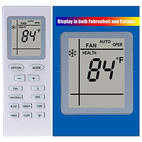 Generic Ersatz Gree Klimaanlage Fernbedienung Modell Nummer (Artikelnummer) yb1F2yb1F2f yb1fa yb1faf
