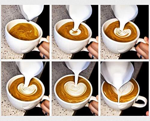 Drawihi『ステンレス製ミルクジャグ』