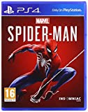 Sony Computer Entertainment - Spider-Man /PS4 (1 Games)