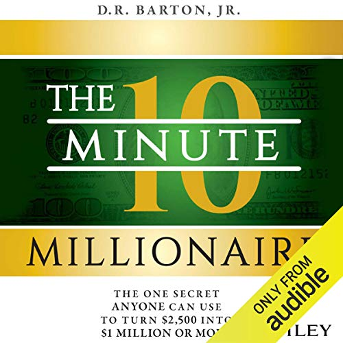 The 10-Minute Millionaire cover art