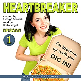 Heartbreaker Episode 1 cover art