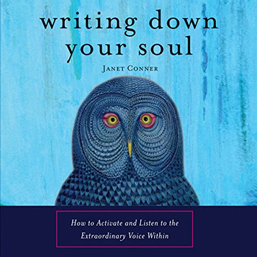 Writing Down Your Soul cover art