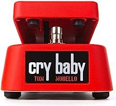Tom Morello Signature Cry Baby Wah