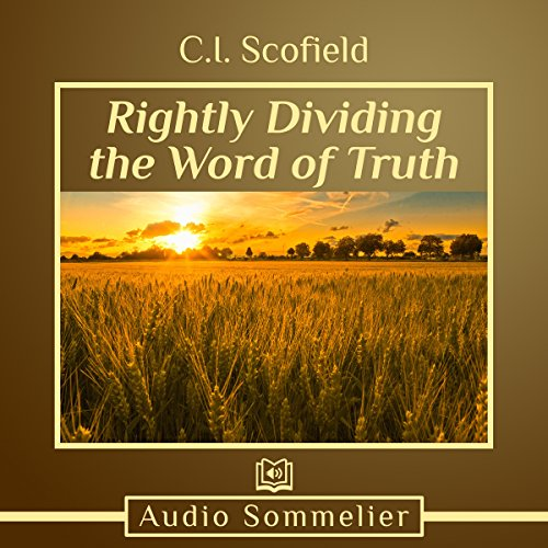 Rightly Dividing the Word of Truth copertina