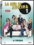 La Que Se Avecina - 4 Temporada [DVD]