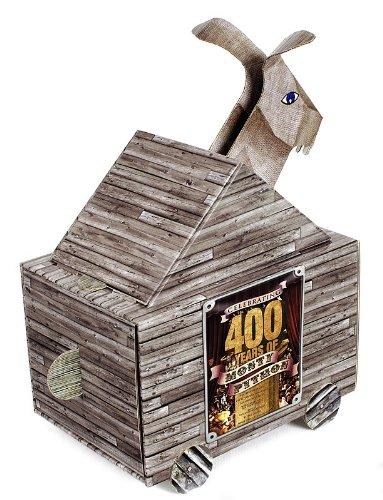 40th Anniversary Boxset Celebrating 400 Years of Monty Python