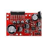 DC 12V TDA7379 38W + 38W Stereo Amplifier Board AD828 Preamplificatore Super Than NE5532 -...