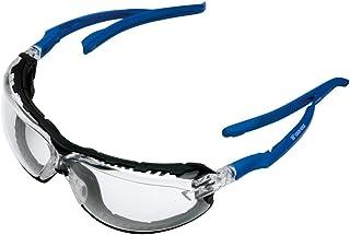 ミドリ安全 二眼型 保護メガネクッションモールド付 VS-102F
