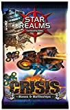 Star Realms Crisis Bases y Baves
