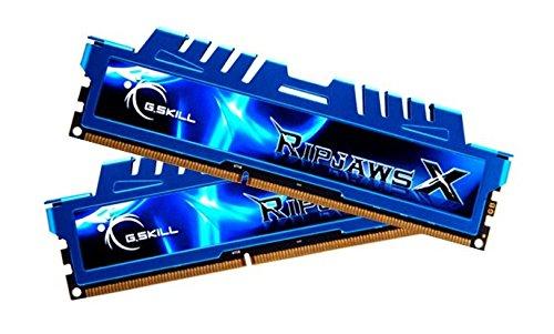 G.Skill F3-2133C10D-16GXM - Memoria RAM (2 x 8GB, DDR3-2133 MHz)