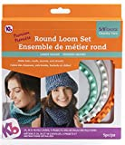 Authentic Knitting Board 'Premium' Chunky Round...